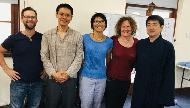 Chinese Medicine Team Toowong