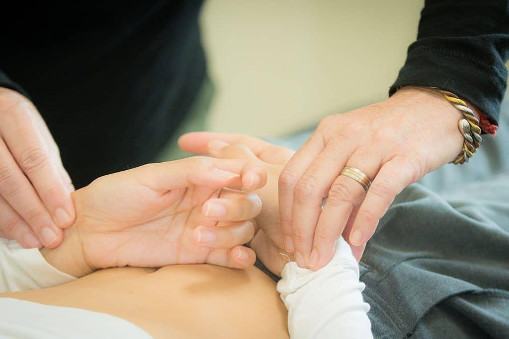 Healthy Women Acupuncture Brisbane