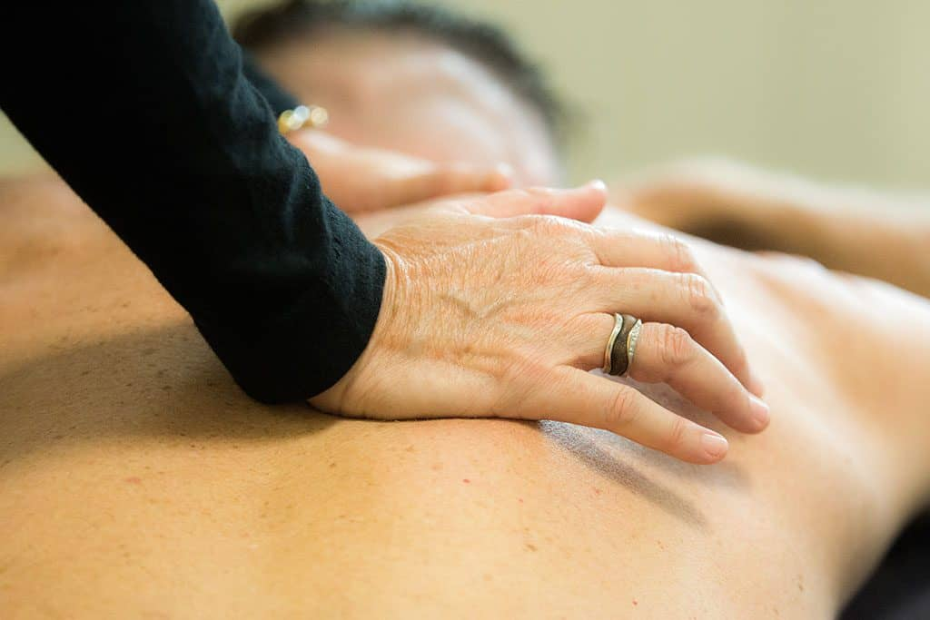 Massage Toowong Ondol Clinic
