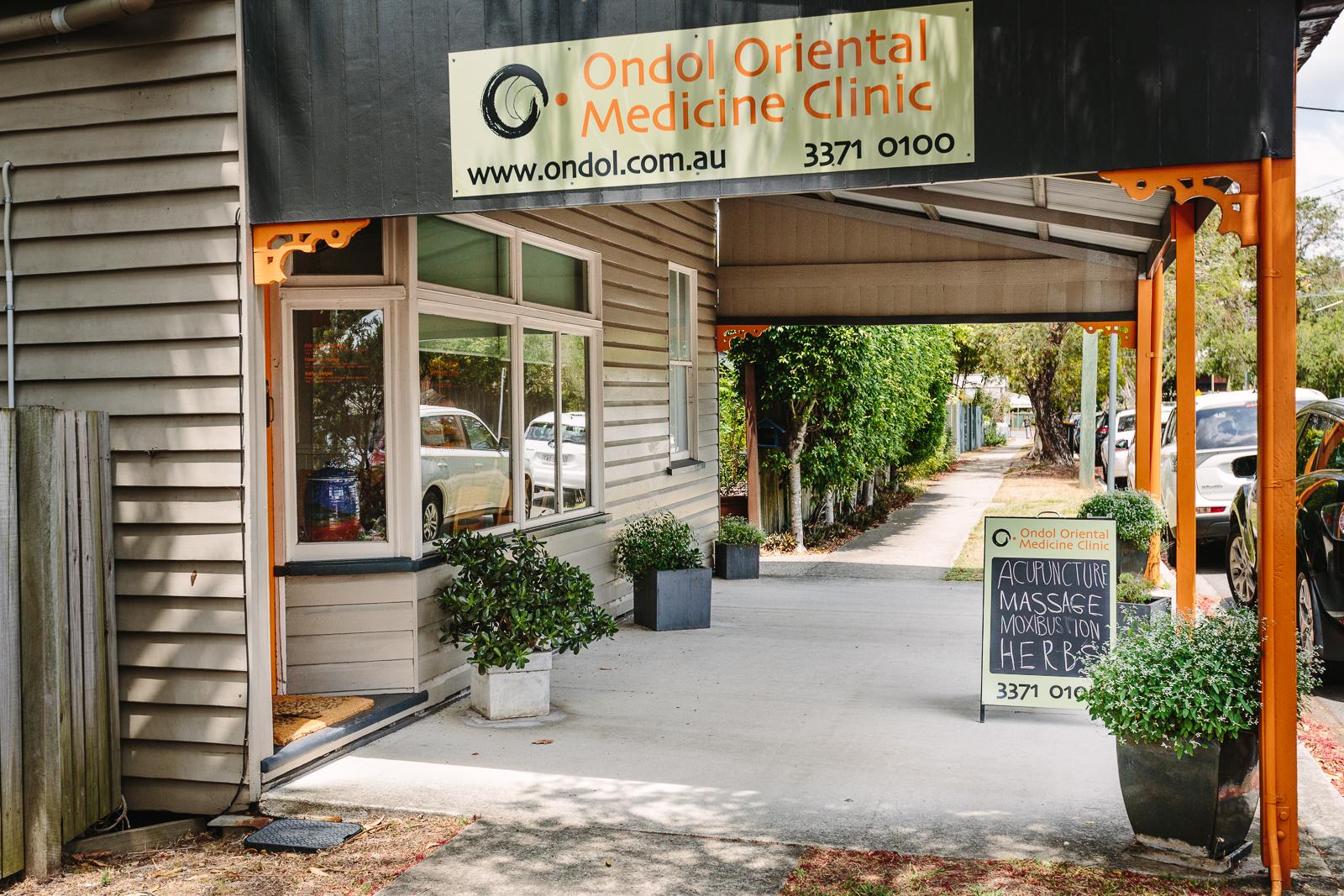 Acupuncture Massage Herbs Brisbane