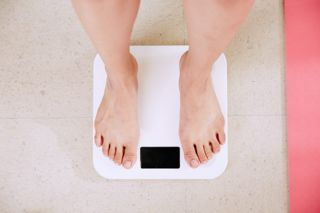 Weight Loss and fertility brisbane