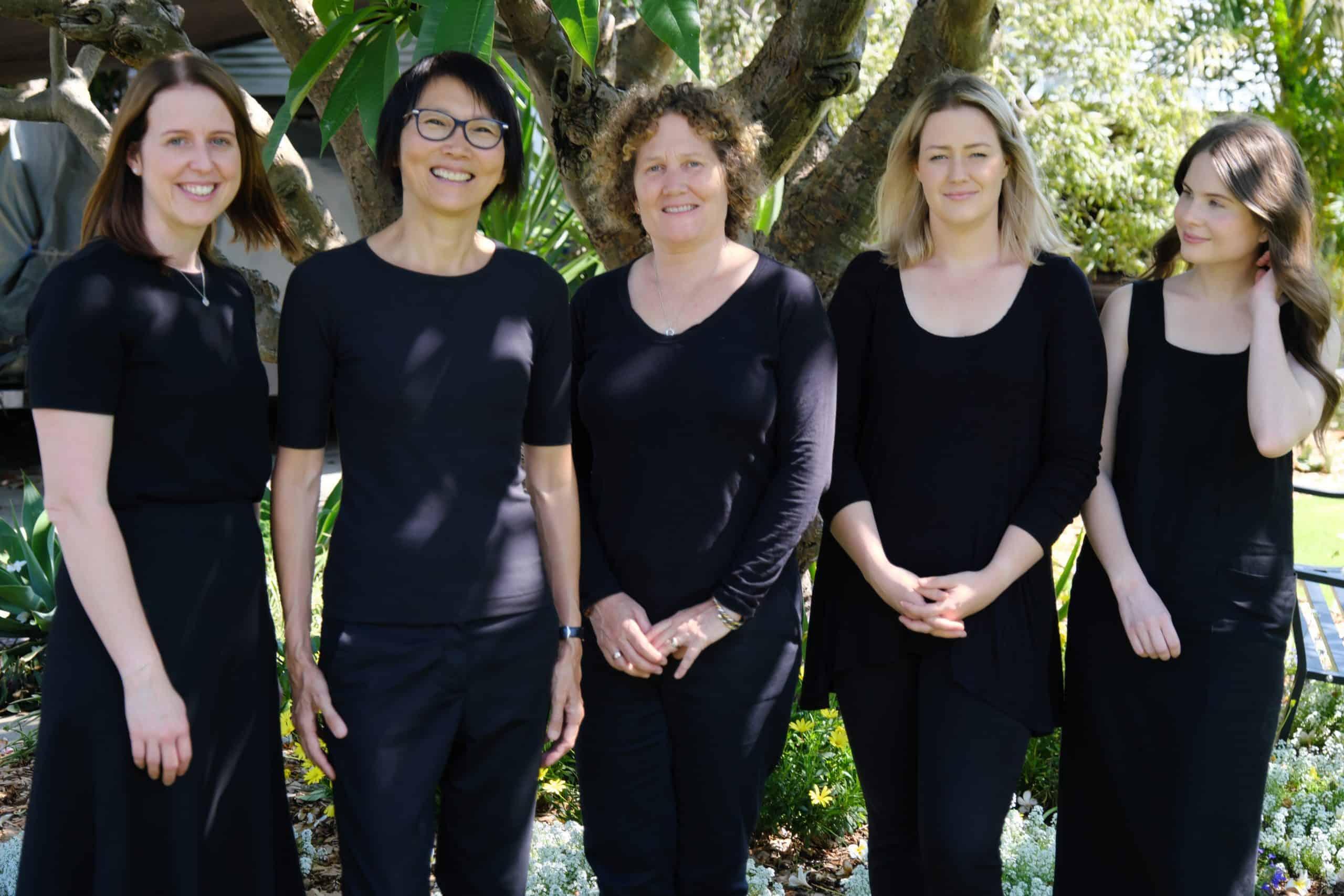 ondol acupuncture clinic Brisbane