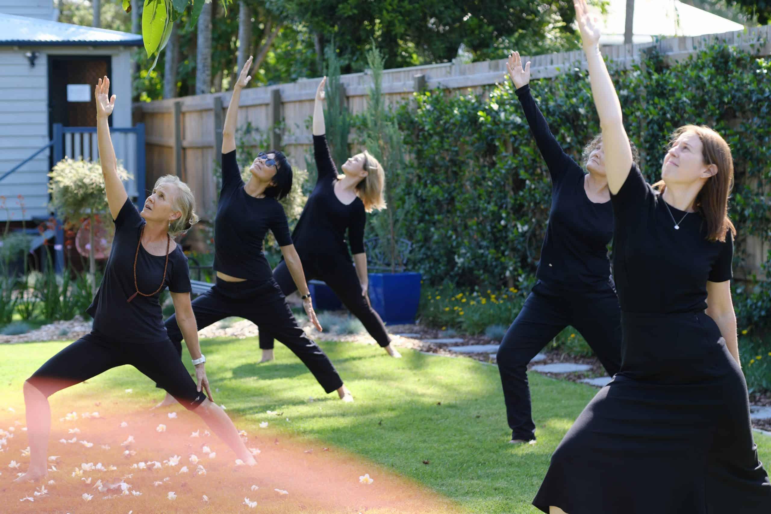 yoga ondol toowong